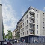 Investment property in Brussels For Sale For Rent To Expats Residence At Brussels Schuman Train Station Near Rue de la Loi