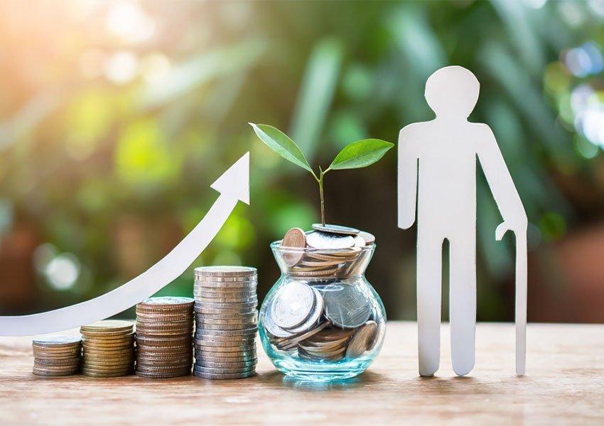 La planification de la retraite par Investir dans l'immobilier est une formule unique d'épargne-pension