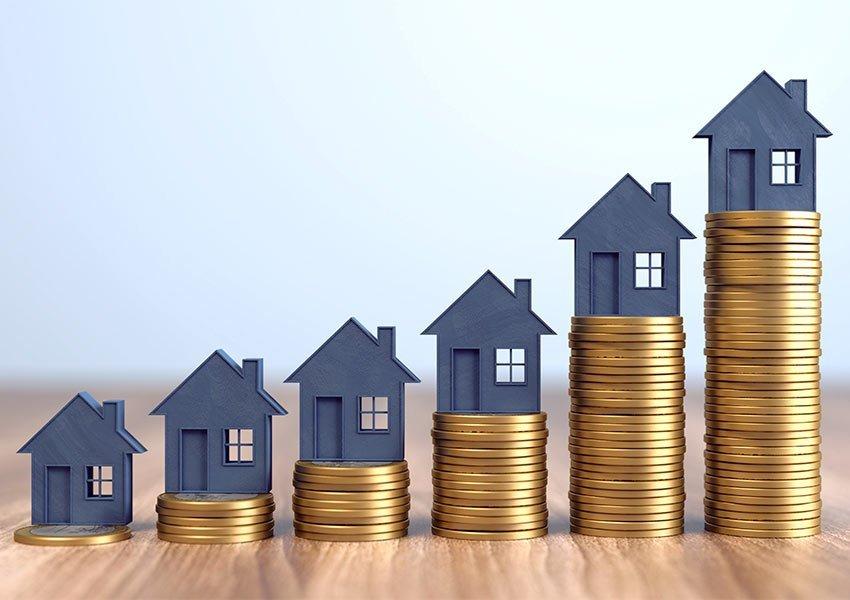 Le potentiel de croissance et l'expansion rapide du portefeuille immobilier sont possibles