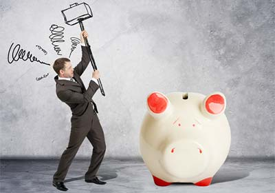 Lending Money As A Form Of Investing Your Savings Nice Returns Possible