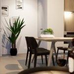 Logement compact à vendre à Bruxelles Centre dans le quartier européen près de la place Schuman