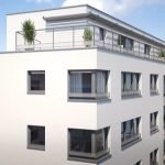 Luxury Modern Comfortable Apartments For Sale Evere Choice of 33 Units Newly Built