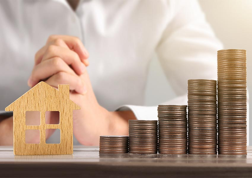 many investors stuck after purchasing a buy-to-let property lack of long-term vision and capital growth