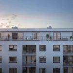 Modern New Brussels Evere Property Investment Without Concerns Complete Rental Service Including Rent Management