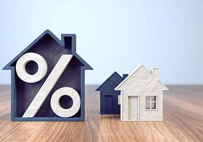 Mortgage Loan Ratio Impact on Return