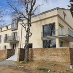 New Build Block With Apartments Including Guaranteed Rate of Return For Sale In France