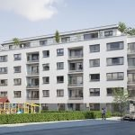 Newly Build Investment Property Evere Secure Stable Returns With Hassle-Free Letting Service And Attractive Monthly Rental Income