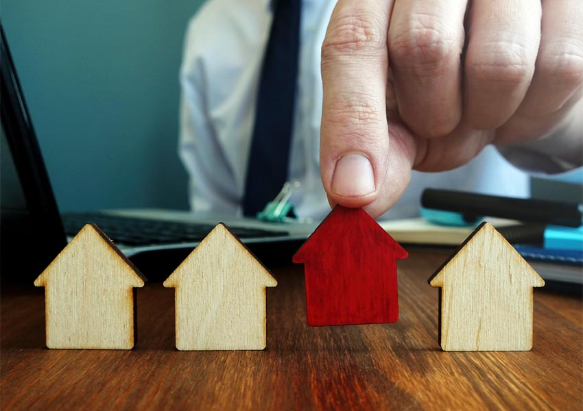 positives of hands on investing in rental property