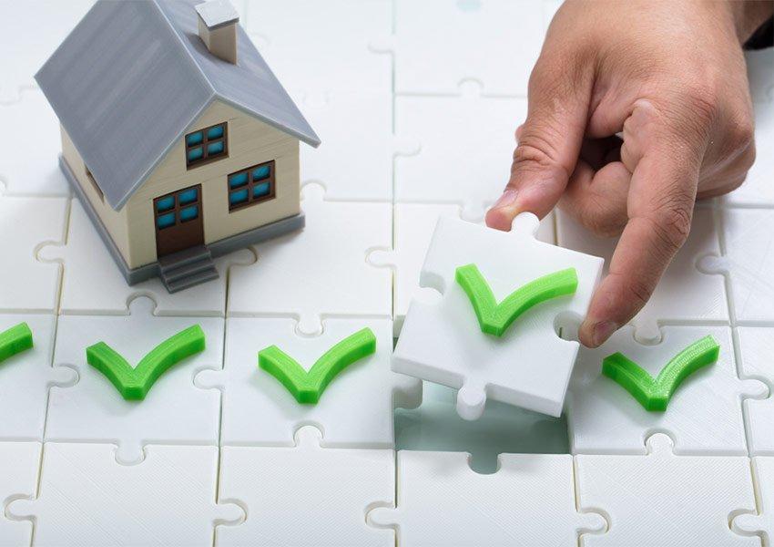 Pourquoi acheter une propriété à revenu clé en main pour la location passive ? Les avantages en un coup d'oeil