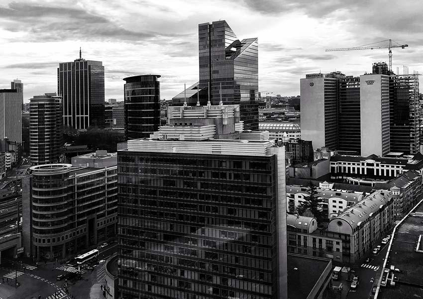 Pourquoi investir dans l'immobilier à Bruxelles Cinq raisons