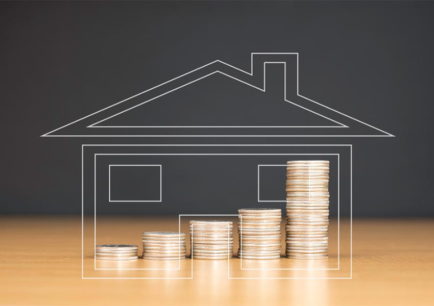 purchasing a buy-to-let property range of passive income properties for sale with collateral and guarantees