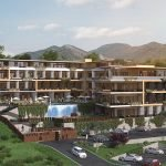Real Estate Montenegro Luxury Apartments For Sale In Tivat Overlooking Adriatic Sea