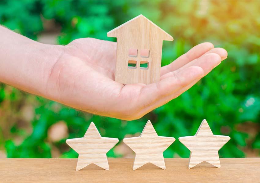 Rental Property Woluwe-Saint-Lambert for Real Estate Investment