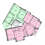 Second Floor Floor Plan Investment Property For Sale In Germany