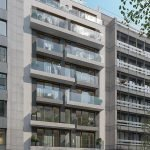 Studio à vendre à Bruxelles près de la Place Schuman Quartier européen Emplacement de choix pour investissement Bruxelles