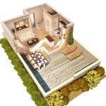 superior villa buy on samos island greece ground floor hera bay luxury resort