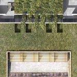 top view studio apartments for sale hera bay luxury resort samos island