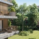 Triple A Real Estate For Sale in Brussels Next to Sonian Forest Durable Finishing Top Location Watermael Boitsfort