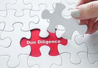 Trois points clés à considérer lors d'un investissement immobilier avec effet de levier Diligence raisonnable importante