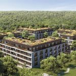 Watermael Boitsfort Investment Site For Furnished Rent To Top Earners In Brussels Close To Sonian Forest