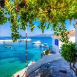 Why consider buying property on Samos Good Reasons for Investing Kokkari Town