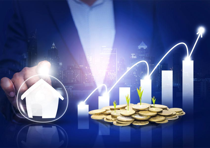 why invest in real estate define your personal investment goals