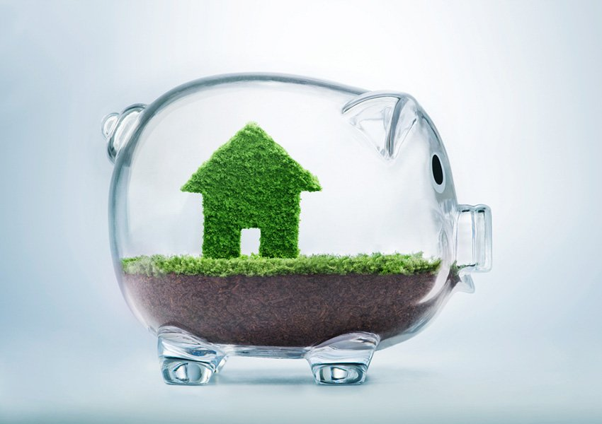Why Investing in Real Estate is an excellent savings alternative