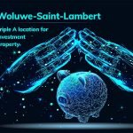 Woluwe-Saint-Lambert as Triple A Location For Investment Property